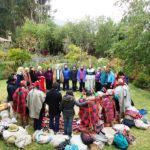 Ретрит 7 дней+посещение Мачу-Пикчу