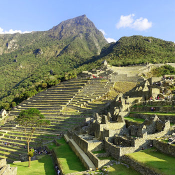 Тур в Перу «Священная Долина»
