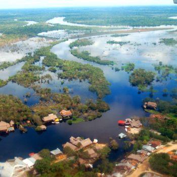 Ретрит центр «Arkana Amazon»